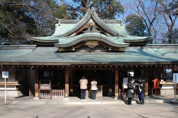 茨城の神社・初詣スポット17選  ...