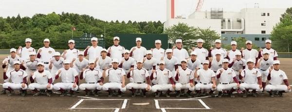【速報・高校野球】夏の茨城県大会  霞ヶ浦が …