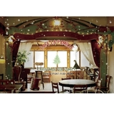 Cafe La Famille「Christmas for Family」