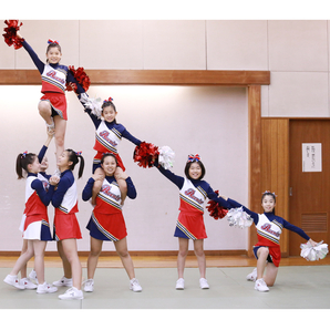 PHOENIX CHEERLEADERS