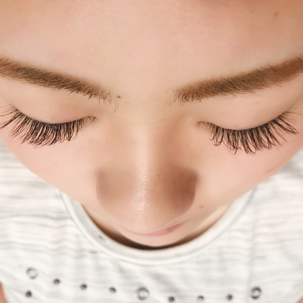 eyelash for Simple