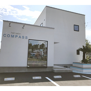 hair salon COMPASS