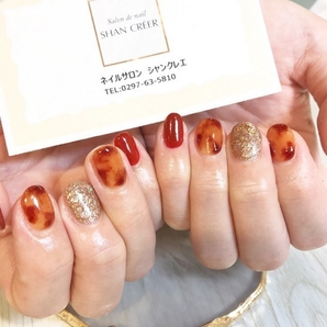 Salon de nail SHAN CREER 龍ヶ崎店