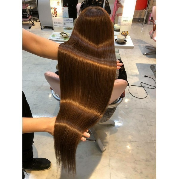 改善 髪 質