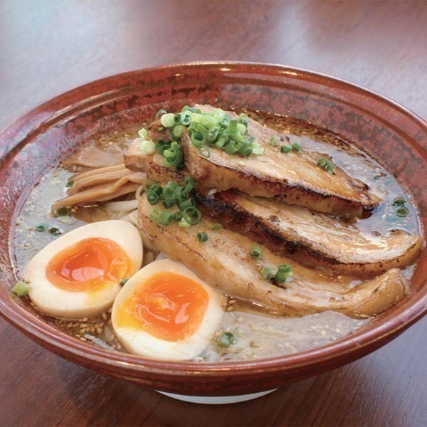 麺や あすなろ 古河店【いばナビ】紹介ページを見る
