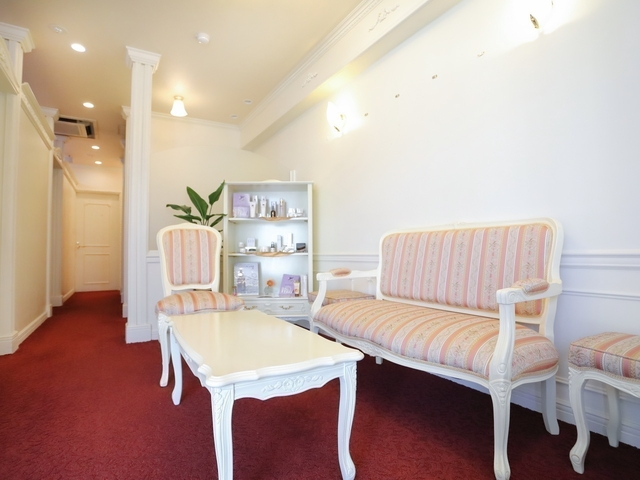 Beauty salon Fine 大みか店