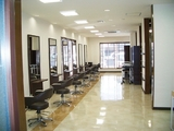 HAIR BEAUTY SALON Daisy Blue