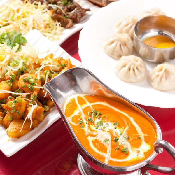 静岡県富士市のインド料理【e-shops】