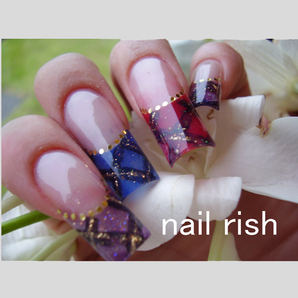 nail salon*school rish