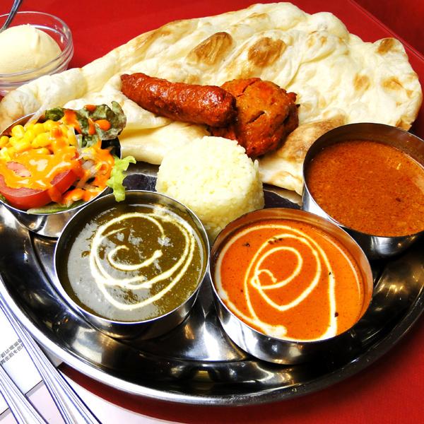 ベスト10 西宮市のインド料理 [トリップアドバイザー]