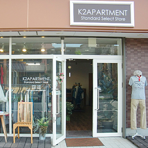 K2APARTMENT Standard Select Store