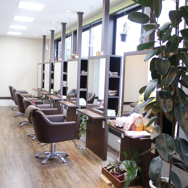 Beauty-salon PeeeS