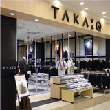 TAKA-Q/around the shoes OUTLET