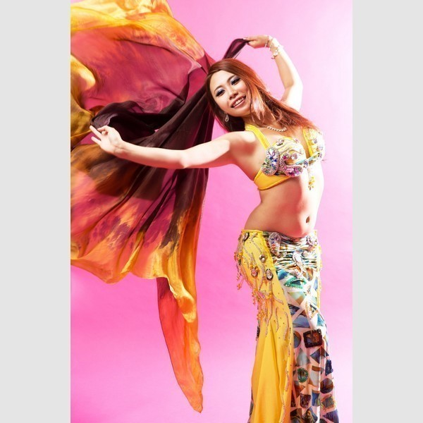 Belly dance studio marronnier