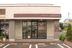 ESSENCE HAIR DESIGN