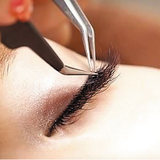 Eyelash Extention Was