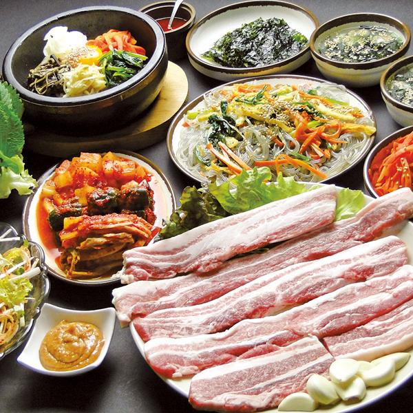 つくば 韓国料理 おすすめ情報 - r.gnavi.co.jp