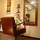 Hair Salon Lwtos*