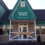 COFFEE HOUSE HIRO