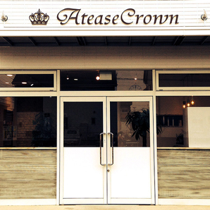Atease Crown