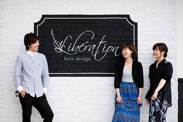 Liberation hair design