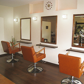 Hair Space aliviar