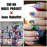 SHI-KA NAILS PROJECT