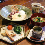 Lunch&Cafe 陶之助+