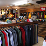 SNOWBOARD SHOP HOME